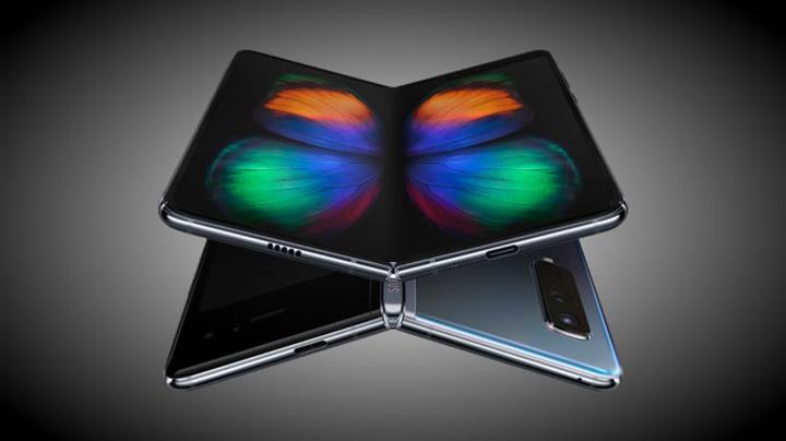 Samsung Galaxy Fold ön siparişleri 11 Eylül'de gönderilmeye başlanacak