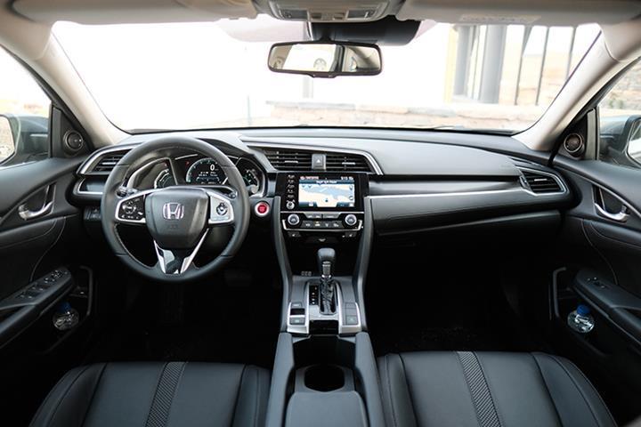 Makyajlı Honda Civic Sedan Türkiye'de satışa sunuluyor: İşte fiyatı ve özellikleri