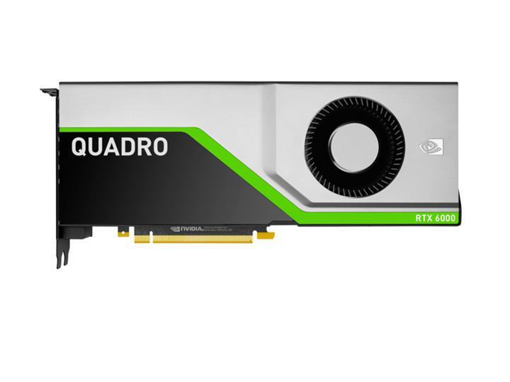 Nvidia Quadro RTX 6000 mobile geliyor