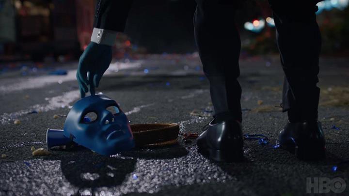 HBO, Watchmen dizisinin yayın tarihini açıkladı