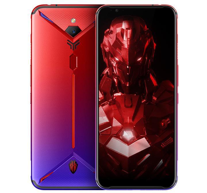 Nubia Red Magic 3S tanıtıldı: Snapdragon 855+, 12 GB RAM, aktif sıvı soğutma