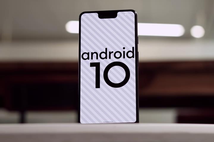 Android 10, telefonunuzun USB portu kirlendiğinde veya aşırı ısındığında uyaracak