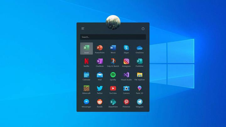 Microsoft, Windows 10 uygulamaları için yeni simgeler hazırlıyor