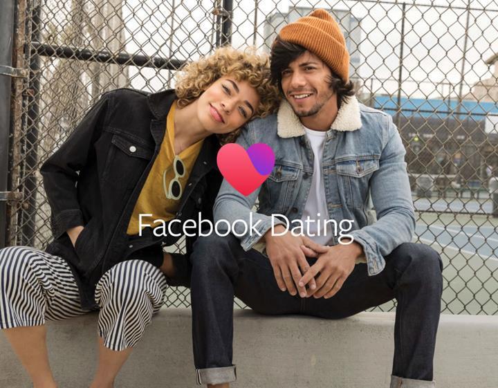 Facebook'un çöpçatanlık servisi ABD'de kullanıma sunuldu