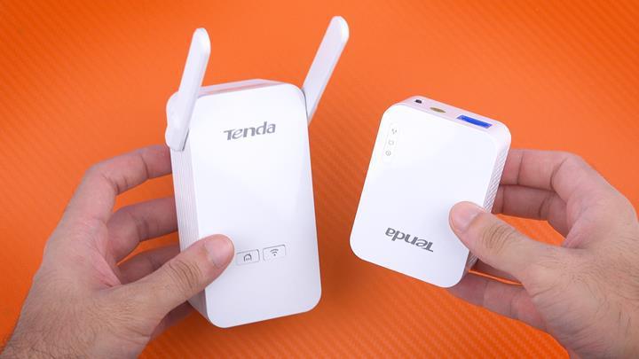 Elektrik hattından internet desem? 'Tenda PH5 Wi-Fi Powerline incelemesi'