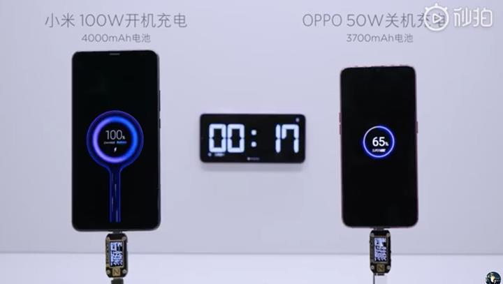Xiaomi, 9 Eylül'de Mi Charge Turbo hızlı şarj teknolojisini tanıtacak
