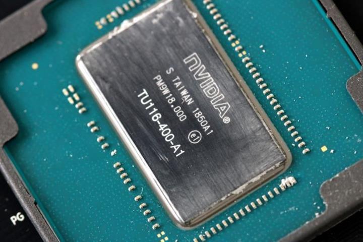 Nvidia GTX 1600 serisini de ''Super'' ile güncelleyebilir