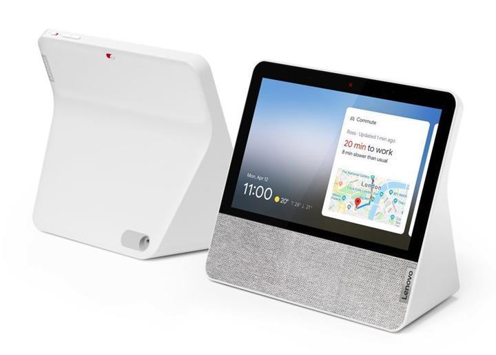 Lenovo yeni akıllı ekranını tanıttı: Smart Display 7