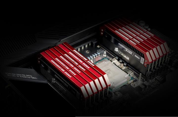 Intel'in 26 çekirdekli Xeon-W işlemcisi ortaya çıktı