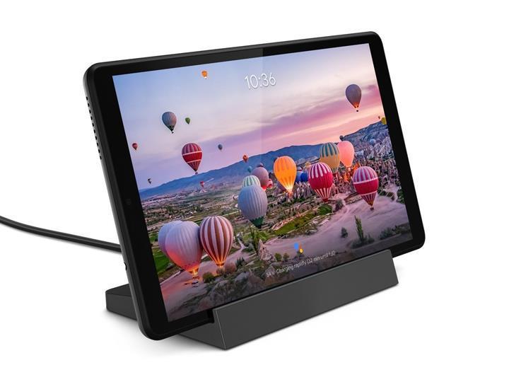 Lenovo iki yeni tablet duyurdu: Yoga Smart Tab ve Smart Tab M8