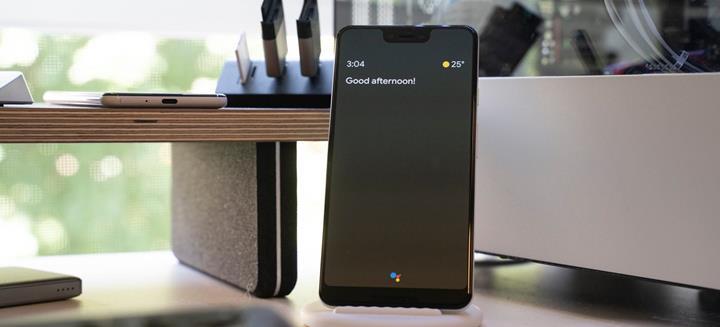 Google Assistant cihazınızı akıllı ekrana çevirecek