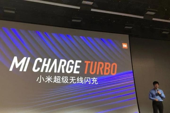 Mi Charge Turbo 30W kablosuz şarj tanıtıldı