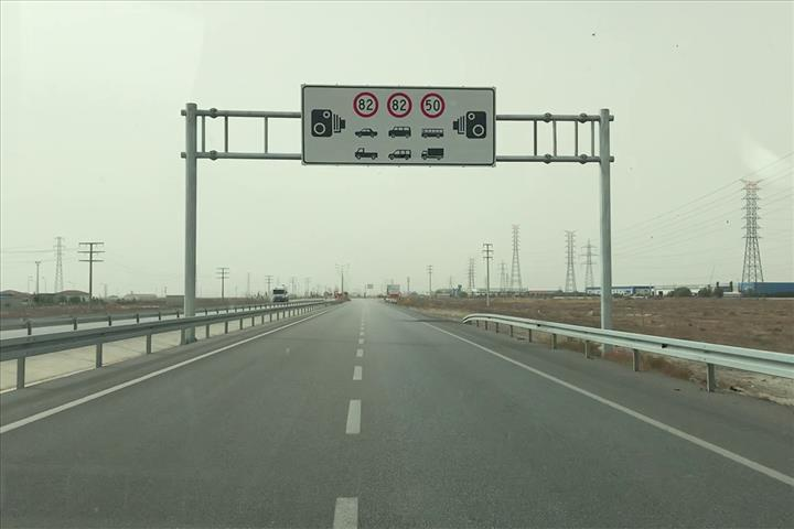 Bakan Soylu açıkladı: Otoyollardaki hız limiti artabilir