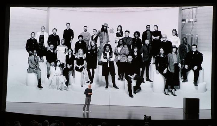 Apple TV+ Kasım ayında başlıyor