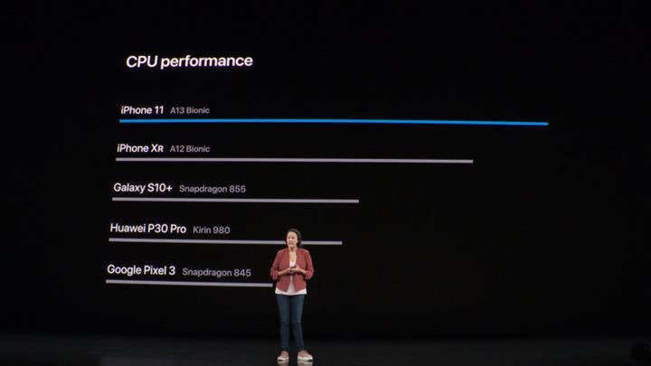 iPhone 11 modellerinin kalbindeki A13 Bionic neler sunuyor?