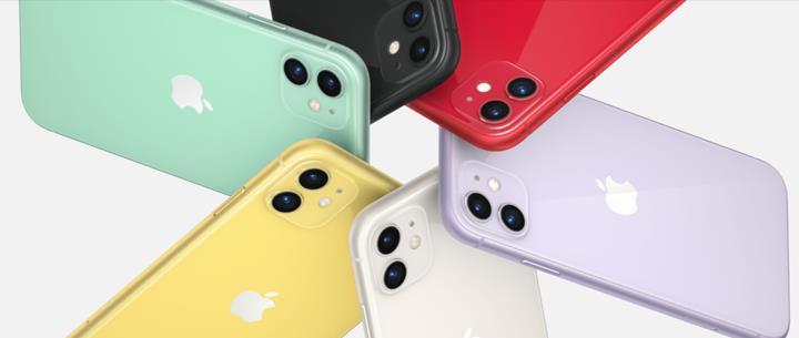 iPhone 11 serisi tanıtıldı: iPhone 11, iPhone 11 Pro ve iPhone 11 Pro Max