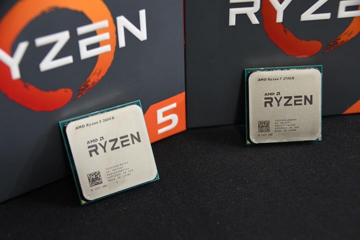 AMD boost frekans sorununa yönelik beta BIOS yayınladı