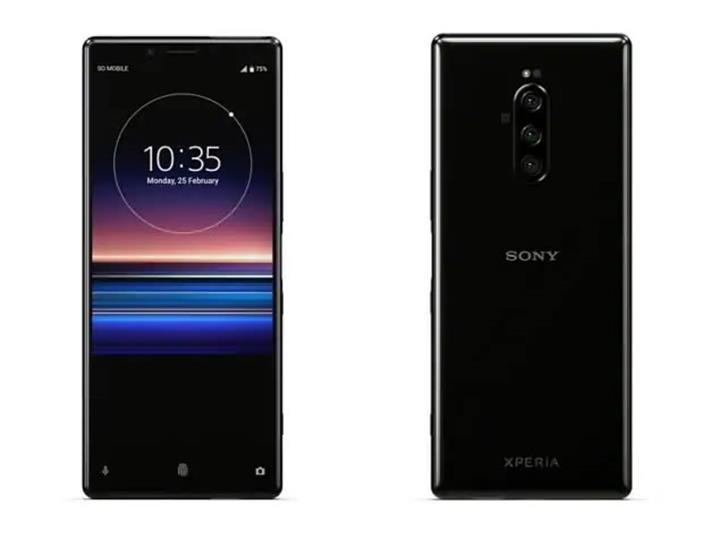 Sony Xperia 1 modeli yeni yazılım güncellemesi aldı