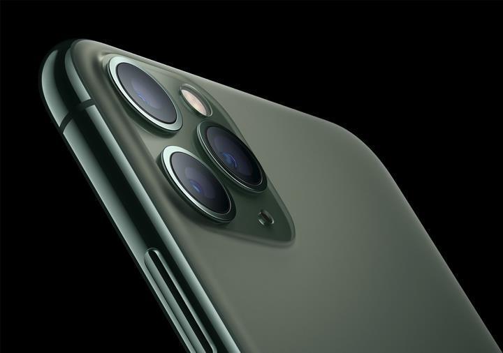 iPhone 11, 11 Pro ve 11 Pro Max'in RAM ve pil kapasitesi ortaya çıktı