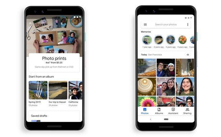 Google Fotoğraflar, hikayeler tarzı bir özellik kazandı