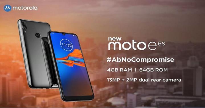 Motorola ilk akıllı televizyonunu çıkarmaya hazırlanıyor
