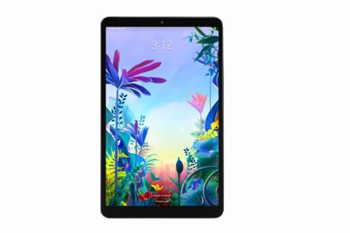 LG G Pad 5 10.1'in teknik özelliklerinden bir kısmı ve render görüntüsü ortaya çıktı