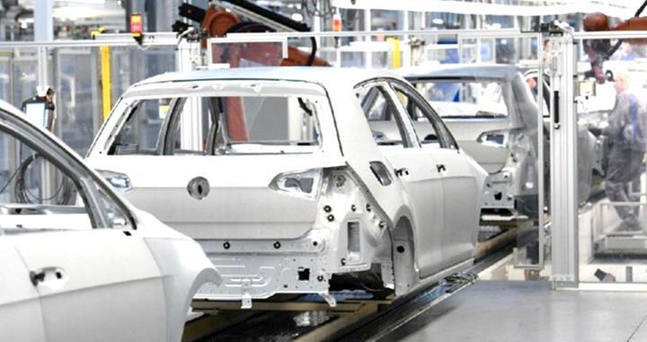 Volkswagen'in ülkemizde kuracağı fabrikanın yeri açıklandı