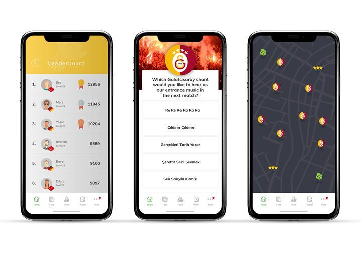 Galatasaray, blockchain tabanlı Taraftar Token'ı çıkarıyor