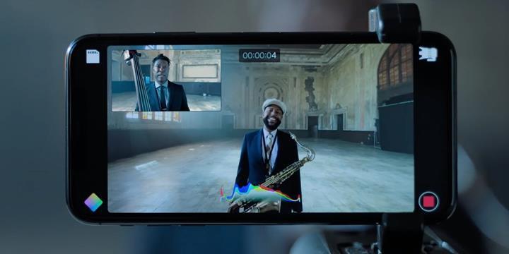 iPhone 11 Pro'daki çoklu kamera çekim özelliği önceki modellere de gelecek