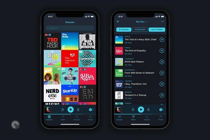 Pocket Casts uygulaması artık Android ve iOS için ücretsiz