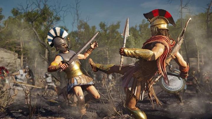 PS Store'da Ubisoft oyunlarına özel indirimler