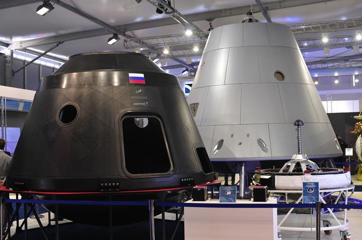 Ateşli silahlar, Rus kozmonotların hayatta kalma çantalarına yeniden dahil edilebilir