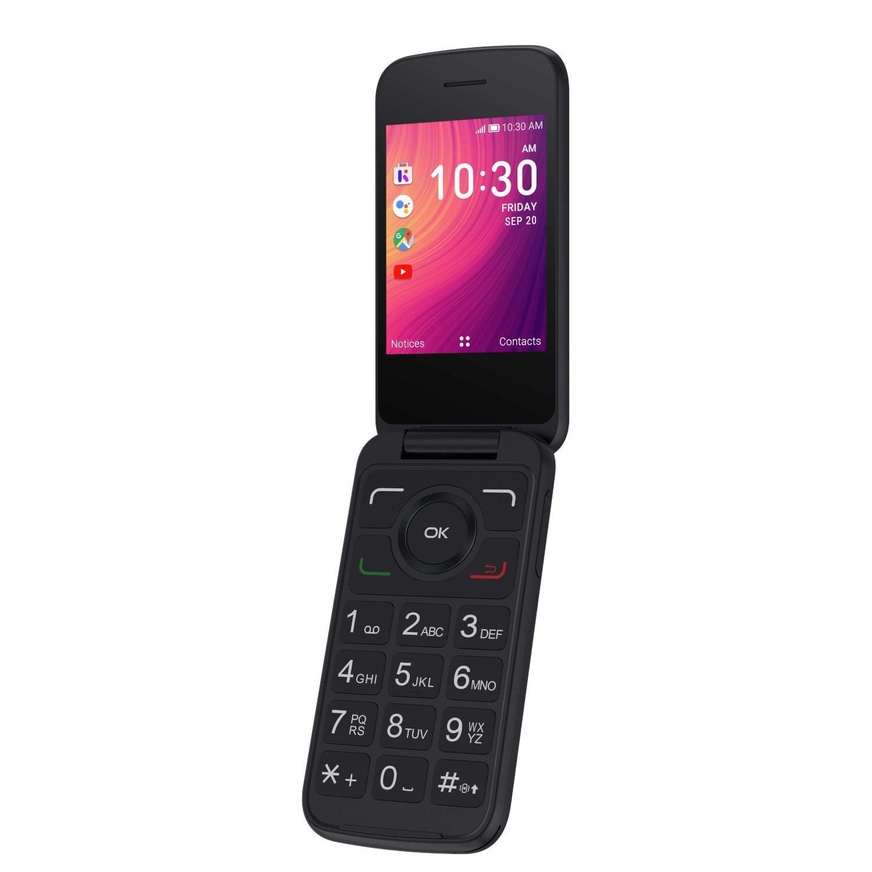 Alcatel yeni kapaklı telefonunu duyurdu