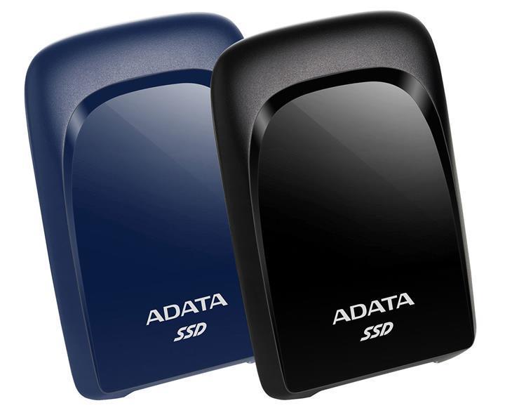 ADATA taşınabilir yeni SSD modelini duyurdu