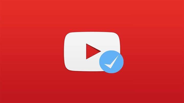 Youtube, kanal doğrulama kriterlerini değiştireceğini açıkladı