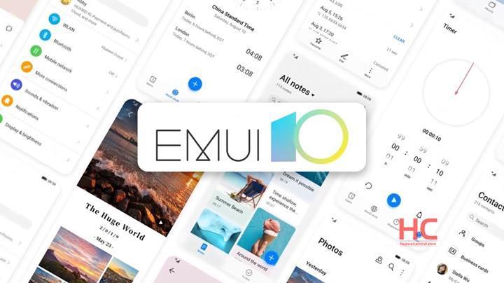 Huawei, Mate 20 Pro ve birçok modeli için EMUI 10 beta kullanıcıları arıyor