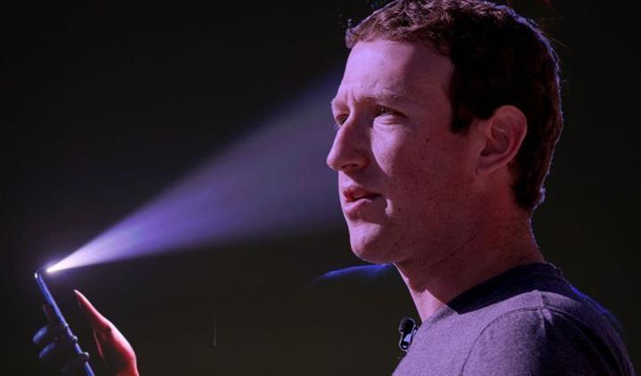 Facebook, veri ihlali yapan on binlerce uygulamayı askıya aldı