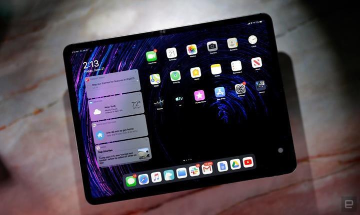 Apple, iOS 13.1 ve iPadOS'u 24 Eylül'de yayınlayacak