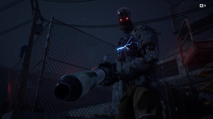 PC, PS4 ve Xbox One için yeni bir Terminator oyunu duyuruldu