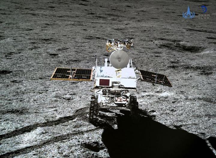 Rusya ve Çin'den uzay araştırmalarında önemli iş birliği