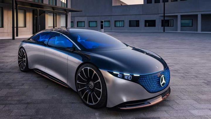 Daimler, içten yanmalı motor planlarından vazgeçiyor