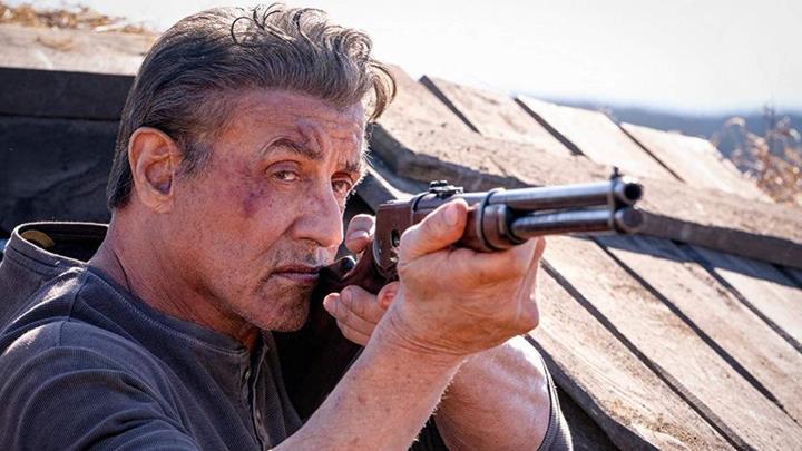 Rambo ve Ad Astra, gişede beklentileri karşılayamadı