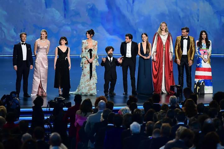 Emmy 2019 ödüllerinin kazananları belli oldu