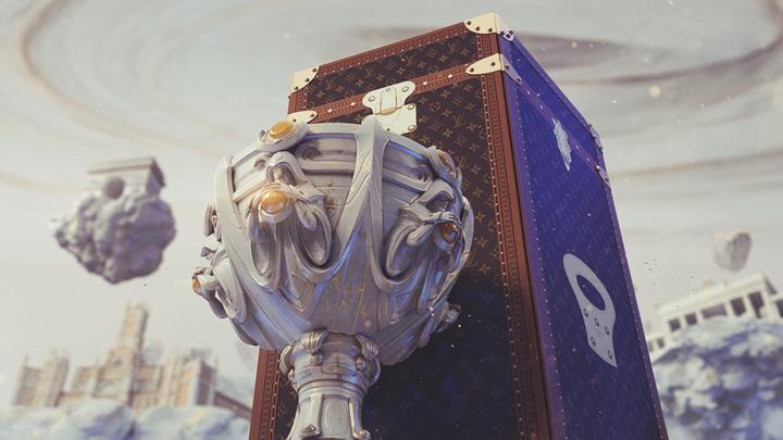 Louis Vuitton, League of Legends için yeni kostümler tasarlıyor