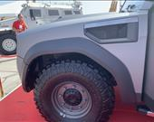BMC pickup prototipi