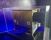 STM firmasının uyduları