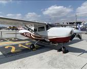 TC-ECE eğitim uçağı
