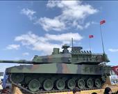 Yerli Altay Tankı