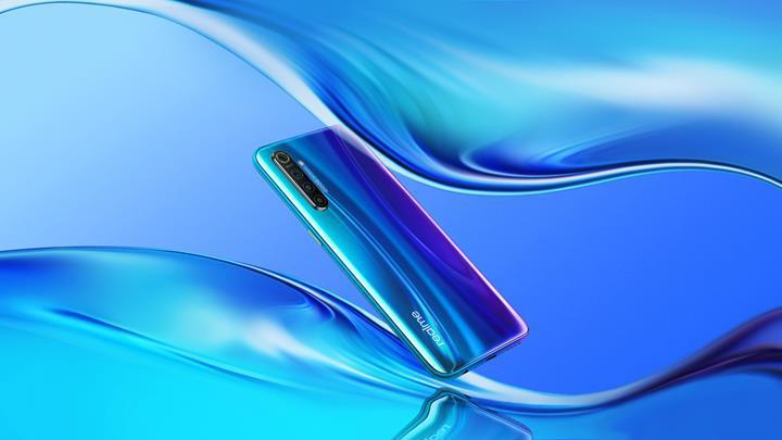 Realme X2 tanıtıldı: Snapdragon 730G, 64 MP kamera ve 4.000 mAh batarya