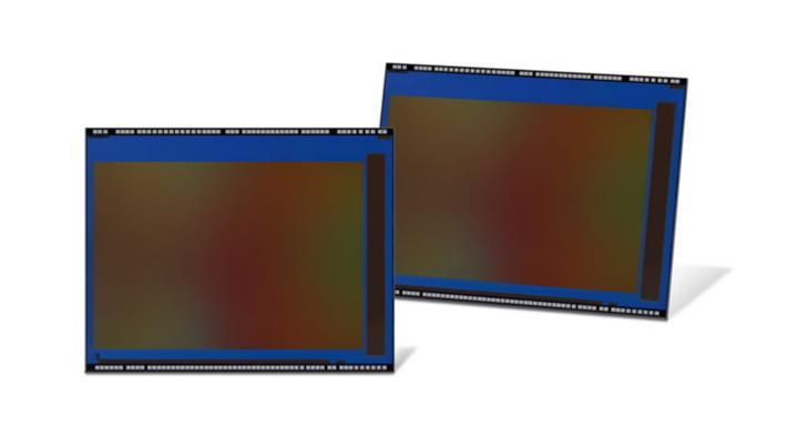 Dünyanın en küçük piksel boyutuna sahip telefon kamerası yine Samsung'tan geldi